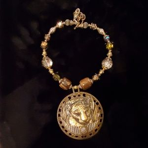 Jewelry - One of a kind necklace